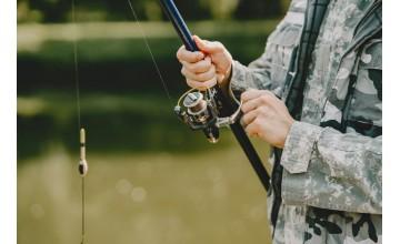 Kaip pasiruošti, kad žvejoti būtų lengviau?