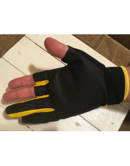 Fishing gloves universal