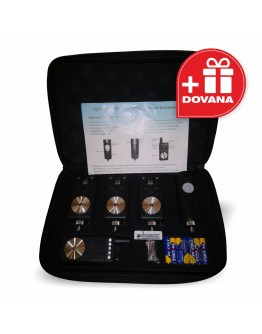 Electronic bite indicator 3+1+ motion detector FR698 + gift