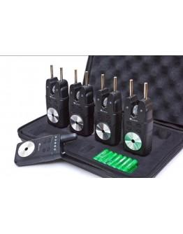 Electronic bite indicator 4+1  FR698