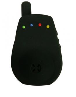 Elektroninis kibimo indikatorius signalizatorius 4+1+ DOVANA