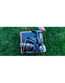 Spinning rod kit Akara Pike