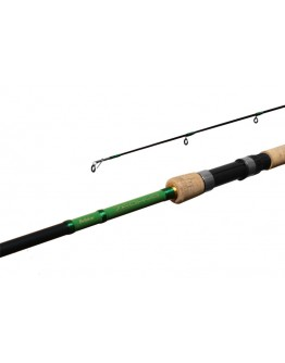 Spinning rod Delphin Zephyr 210cm / 230cm / 240cm / 255 cm , universal