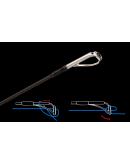 Carbon casting rod  Obei Hurricane 240cm  15-40g 3 sec HCC803MH C240MH