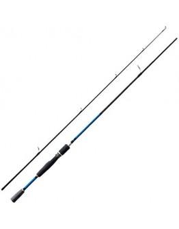 Spinning rod Akara Zander 2,7m 10-40g , Medium-Fast