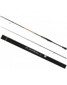 Spinning rod Akara Excellence 802MH 2,40m 8-35g , Medium