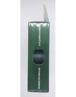 Pintas valas PE4 giju 0,10mm pilkas premier pro Series 100m pintukas