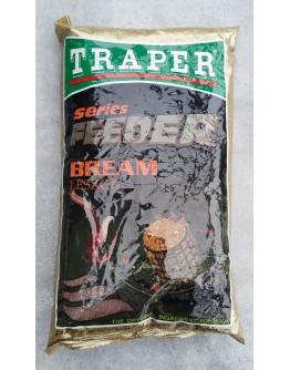 Groundbait Traper Series Feeder Bream, 1Kg