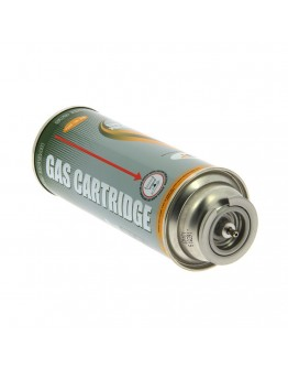 NGT 227g Canister of Butane / Propane Gas (4 pcs)